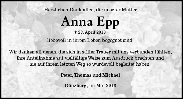 Anna Epp