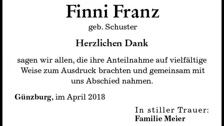 Finni Franz