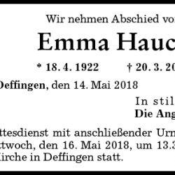 Emma Hauck