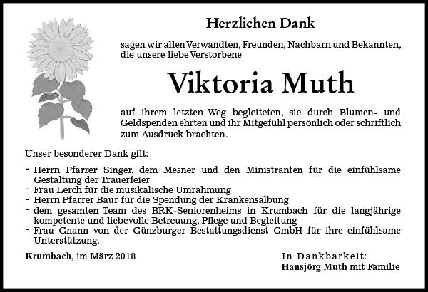 Viktoria Muth