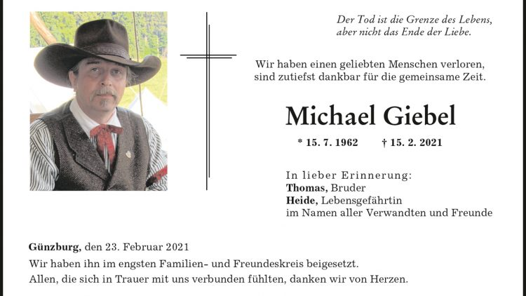 Michael Giebel